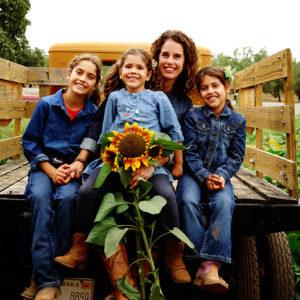 Maisie Jane and Her Children