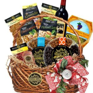 Family Fun or Office Enjoyment Basket