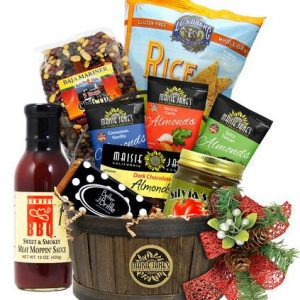 Go Country Gift Basket