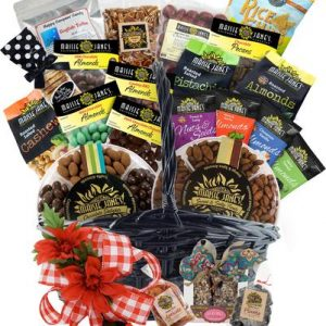Family Fun Gift Basket #4