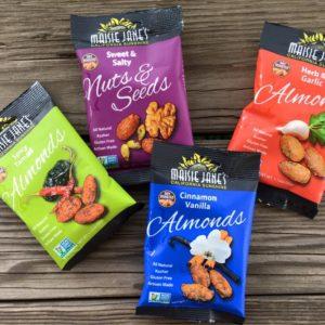 Maisie Jane's Snack Packs