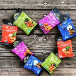 Maisie Jane's Snack Packs
