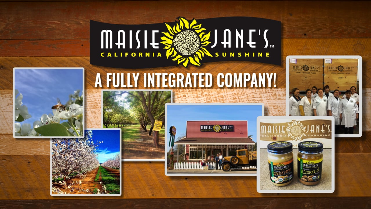 Maisie Jane's Integrated Company