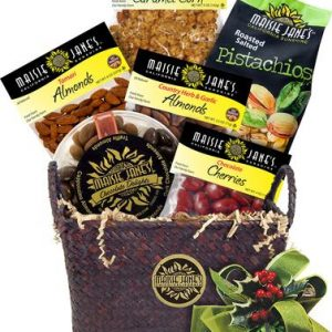 Family Fun Gift Basket #2