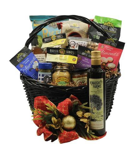 Taste of Nor Cal Gift Basket