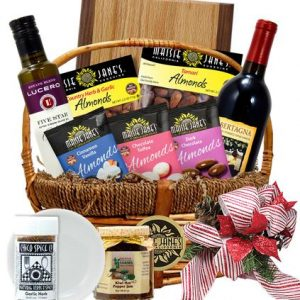 Inspired Chef Basket