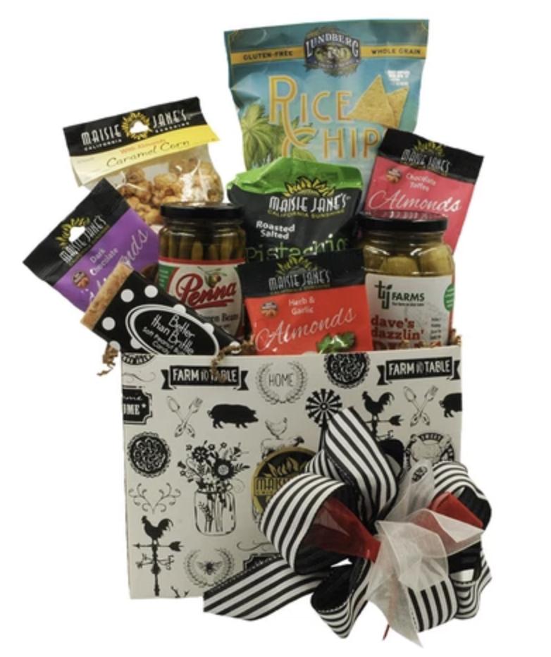 Farm to Table Gift Box