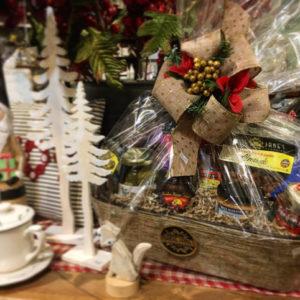 Christmas at Maisie Jane's