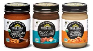 Maisie Jane's Handcrafted Nut Butters