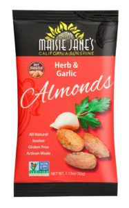 Maisie Jane's Herb & Garlic Snack Pack