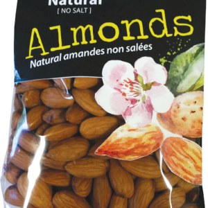 Maisie Jane's Almonds