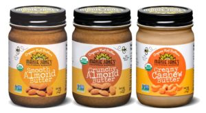 Maisie Jane's Organic Nut Butters