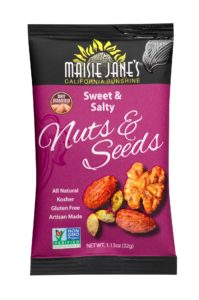 Sweet & Salty Nuts & Seeds Snack Pack