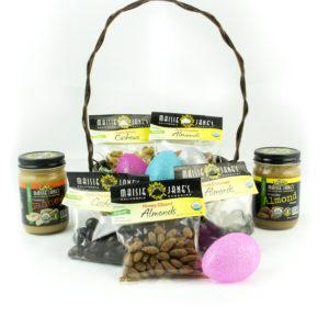 Maisie Jane's Easter Basket