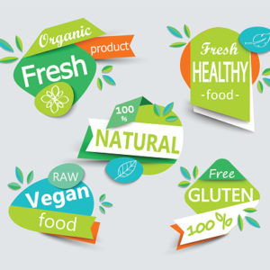 food labels for special diets