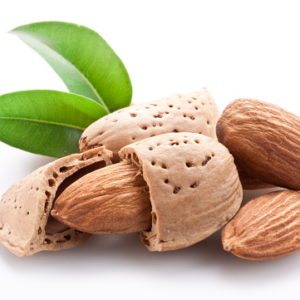 group-of-almond-nuts
