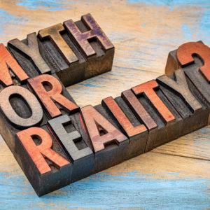 myth or reality question in wood typ