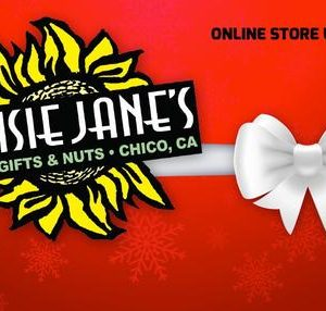Maisie Jane's Gift Card