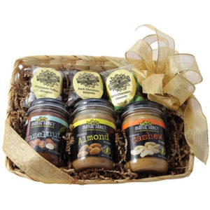 spread the love gift basket